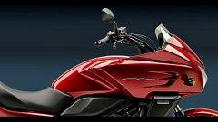 Honda CTX700 e CTX700N - Immagine: 1