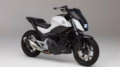 Honda Driving Assist: il prototipo della naked di Tokyo