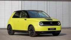 Honda e, anteprima a Francoforte 2019