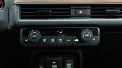 Honda-e: climatizzatore automatico