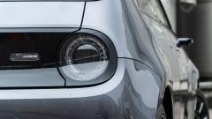Honda-e: dettaglio posteriore