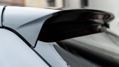 Honda-e: il piccolo spoiler