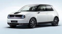 Honda, stop ai motori diesel per l'Europa entro il 2021