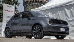 VIDEO: Honda e, Jazz e CR-V Hybrid e le altre novità Honda a MIMO