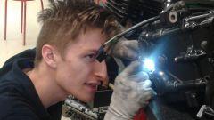 Honda e Scuolamoto formano i meccanici di domani - Immagine: 2