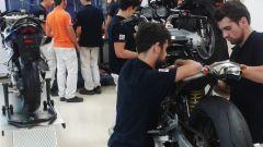 Honda e Scuolamoto formano i meccanici di domani - Immagine: 4