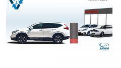 Honda: il processo di gestione delle batterie a fine ciclo