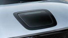 Honda-e: sportello di ricarica