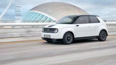 Nuova Honda e 2020: scheda tecnica, autonomia e prezzi