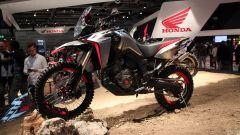 Honda Enduro Sport Concept: una delle regine di Eicma 2016