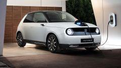 Honda e:PROGRESS una soluzione di ricarica intelligente