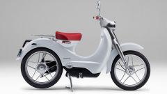 Honda EV-Cub Concept - Immagine: 3