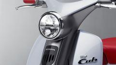 Honda EV-Cub Concept - Immagine: 1