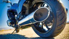 Honda Gold Wing F6C, nuove foto - Immagine: 1