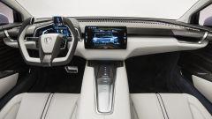Honda FCV Concept - Immagine: 8