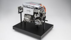Honda FCV Concept - Immagine: 12