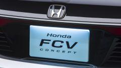 Honda FCV Concept - Immagine: 7