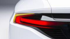 Honda FCV Concept - Immagine: 6