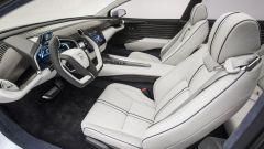 Honda FCV Concept - Immagine: 10