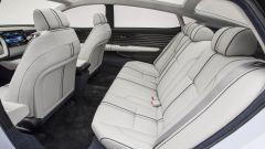 Honda FCV Concept - Immagine: 11