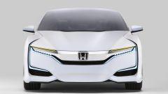 Honda FCV Concept - Immagine: 1