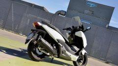 Honda Forza 125 ABS - Immagine: 10