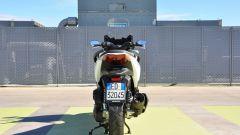 Honda Forza 125 ABS - Immagine: 14
