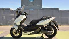 Honda Forza 125 ABS - Immagine: 12