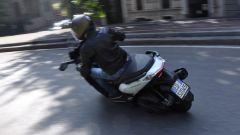 Honda Forza 125 ABS - Immagine: 8