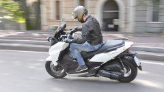 Honda Forza 125 ABS - Immagine: 9