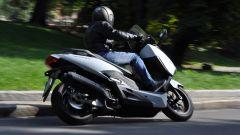 Honda Forza 125 ABS - Immagine: 4