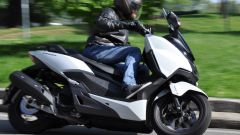 Honda Forza 125 ABS - Immagine: 3