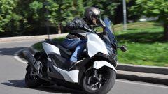 Honda Forza 125 ABS - Immagine: 2