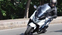Honda Forza 125 ABS - Immagine: 5