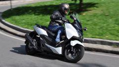 Honda Forza 125 ABS - Immagine: 1
