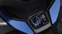 HONDA FORZA 125 Commutatore Smart-Key