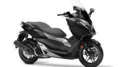 HONDA FORZA 125 Grey Metallic/Black