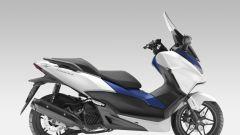 Honda Forza 125 - Immagine: 2