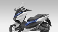 Honda Forza 125 - Immagine: 16