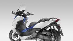 Honda Forza 125 - Immagine: 17