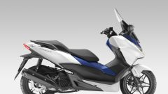 Honda Forza 125 - Immagine: 18