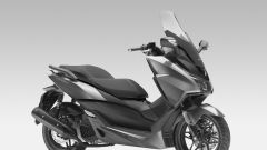 Honda Forza 125 - Immagine: 19