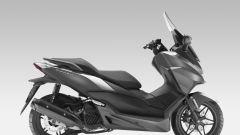 Honda Forza 125 - Immagine: 20
