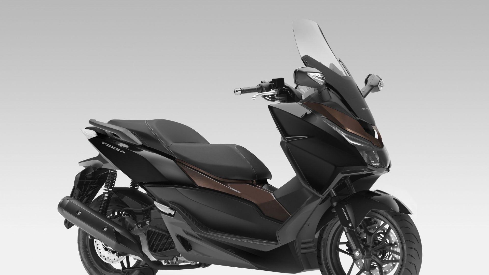 novit scooter honda forza 125 motorbox. Black Bedroom Furniture Sets. Home Design Ideas