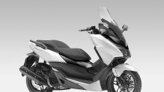 Honda Forza 125 - Immagine: 23