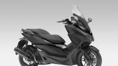 Honda Forza 125 - Immagine: 24