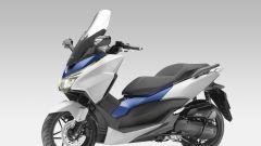 Honda Forza 125 - Immagine: 26