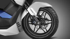 Honda Forza 125 - Immagine: 7