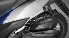 Honda Forza 125 - Immagine: 8