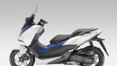 Honda Forza 125 - Immagine: 4